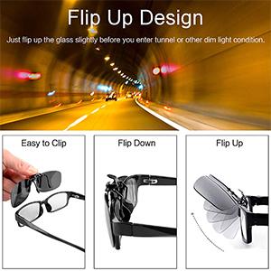 flip up design