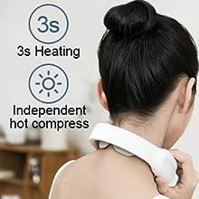 neck massager for women