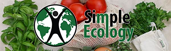 Environment Eco Sustainable Sustainability Reusable Organic Cotton Cloth Produce Food Fresh Washable