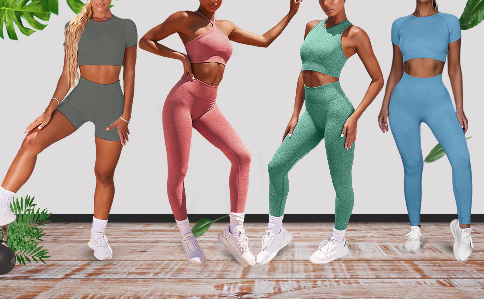 sweat suits for women set workout
