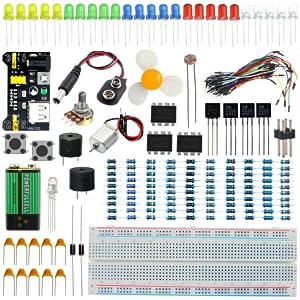 electronics kit