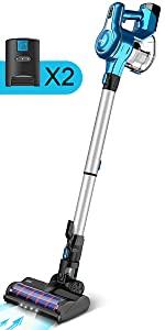 INSE S6P Cordless Vacuum