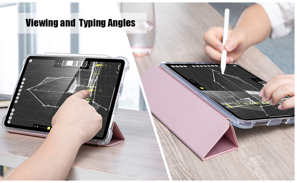 case for ipad 10.9