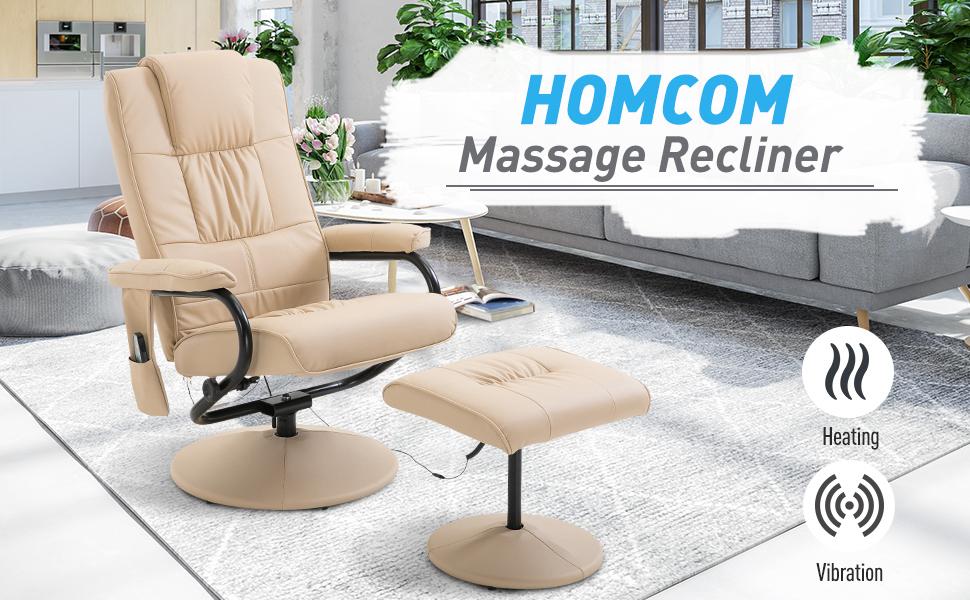massage recliner