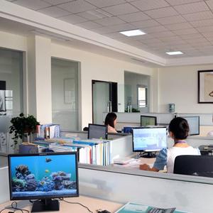 Scenario - Office