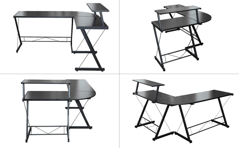 l desk upgrade 01 gaming l desk