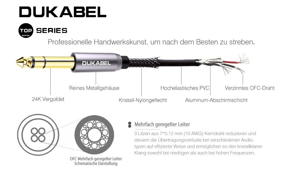 audio klinke adapter