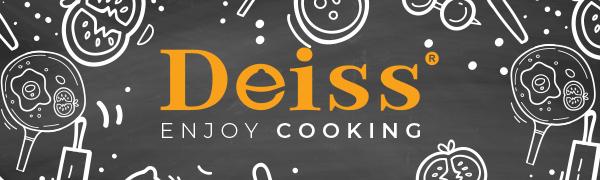 deiss kitchenware
