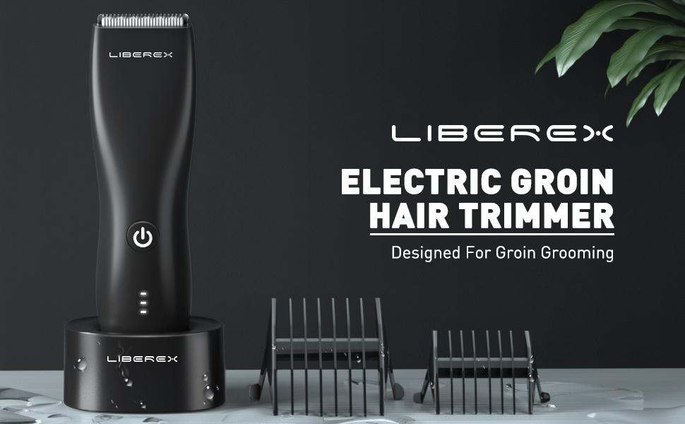 Groin Hair Trimmer