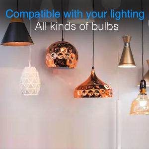 gosund smart light switch for all bulbs