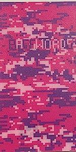 Mini Pink Password Book, Username, Tabs, Password Keeper, Pink