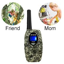 Retevis RT628 VOX UHF