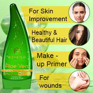 vera gel for face,face gel,aloe vera gel for hair,alovera gel for face and hair,moisturizer for face