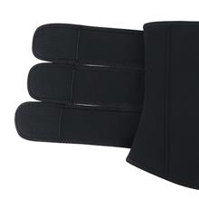 triple belt waist trainer plus size