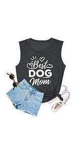 Women Best Doy More Tshirt