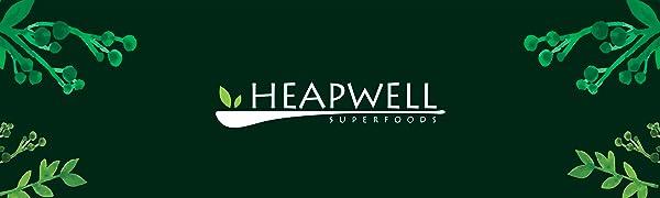 Heapwell Banner