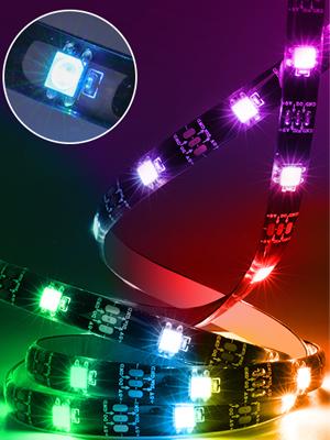 led streifen lictband 2m