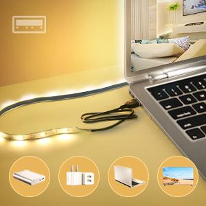 USB LED Stripes SMD 2835 LED Streifen