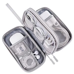 2 storage compartments