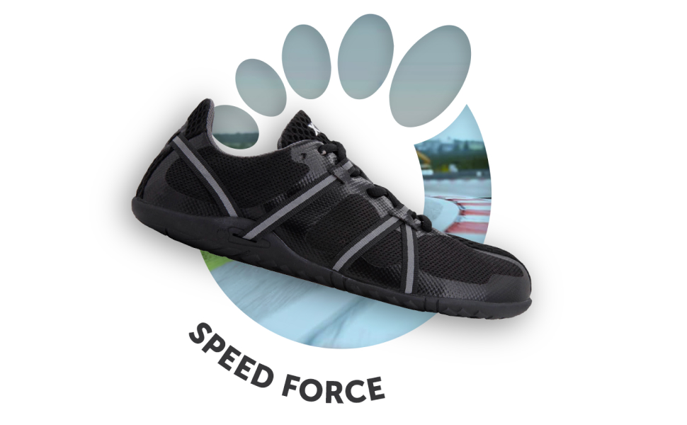 Speed force shoes hiking running camping mountain climbing footwear shoe