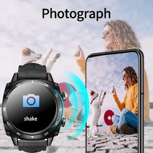 IP68 fitness tracker watch reloj inteligente de hombre camera control relojes de mujer en oferta