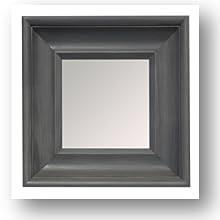 3D-Box-Bild, weißer Bilderrahmen, Fotorahmen allein, Dubletten-Fotorahmen, A4-Rahmen, Passepartout
