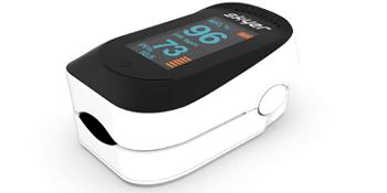 SPN-BFCE Display Oximeter Fingertip