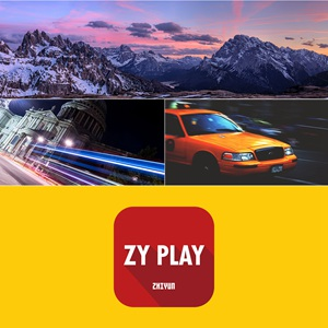 ZY PLAY for More Advanced Functions