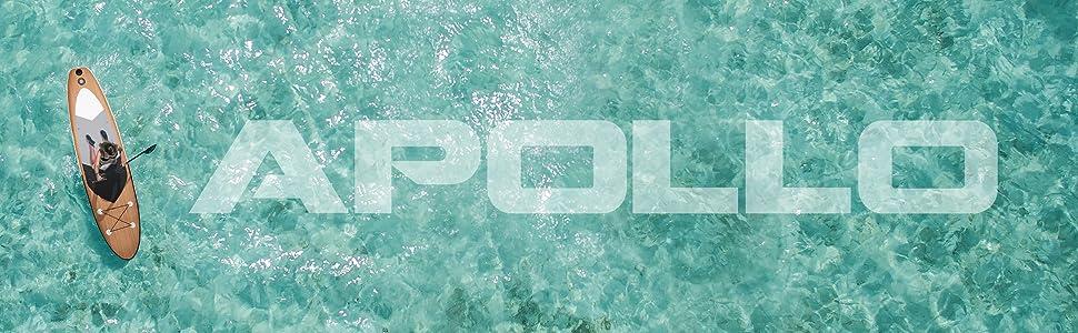 SUP Apollo