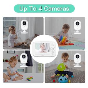 U0s-2 Baby Monitor