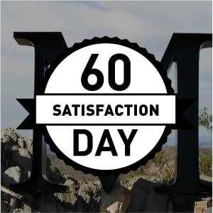 Mdrive 60 day satisfaction