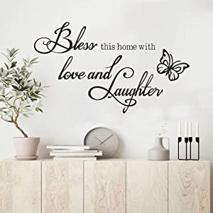 Inspiration wall decals