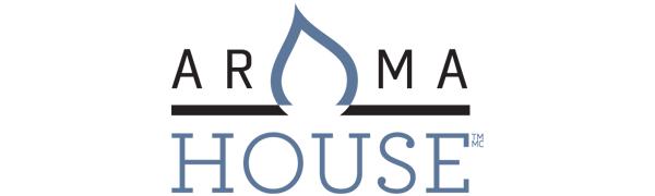 AromaHouse Logo