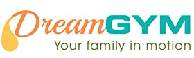 DreamGYM Therapy Products Logo