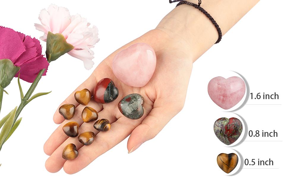 Pocket Stones