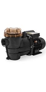 XtremepowerUS Pool Pump