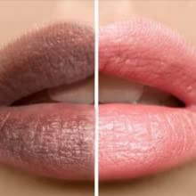 lip lightening cream for dark lips, nicci lip serum oil, nico lips lightening scrub, nicci, lip gel