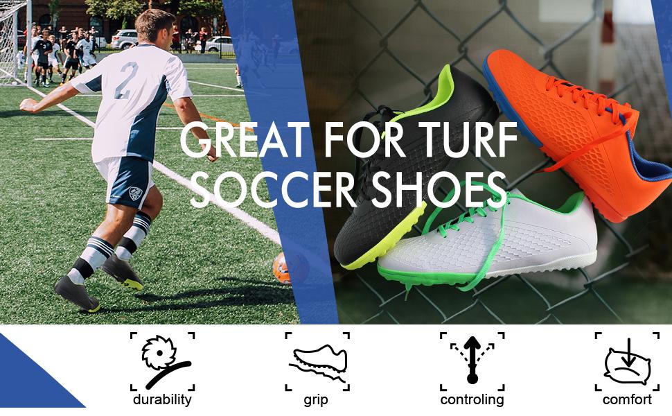 mens soccer shoes