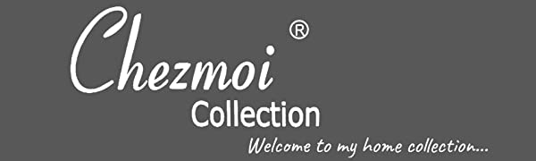 Chezmoi Collection Brand Banner