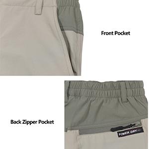 Multi-pockets