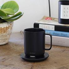 heated chargeable mug autosleep