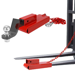 clamp on forklift hitch receiver-04