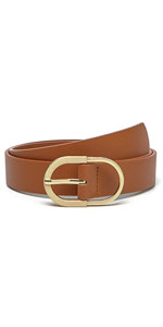 o-ring buckle belts