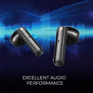 Excellent Audio Performance
