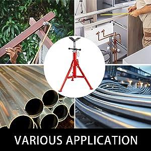 Various Application