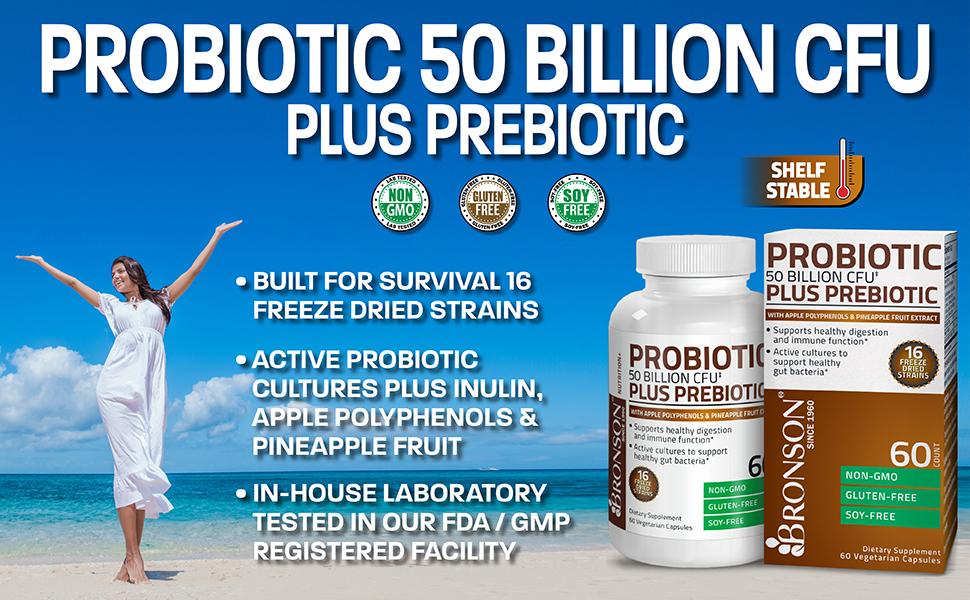 probiotic prebiotic