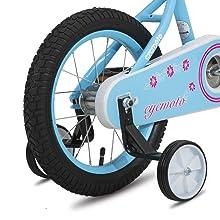trainning wheel
