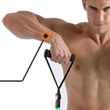 Resistance Bands for Core Power