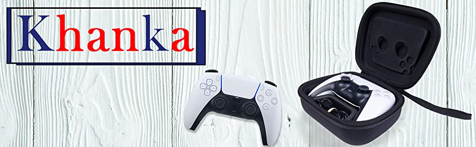 Sony Playstation 5 DualSense Wireless Controller Case