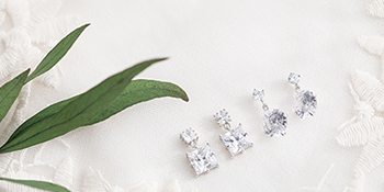 haesool, jewelry, presents, sterling silver 92.5, simple and classic design, made in korea